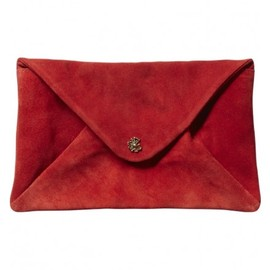 Maison Scotch - LEATHER CLUTCH