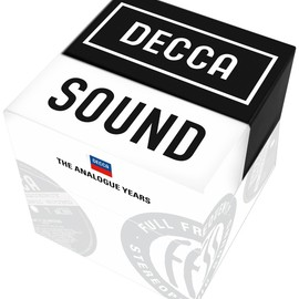 Various Artists - Decca Sound The Analogue Years