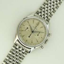 OMEGA - 1950's Waterproof Case Chronograph (carese6137)