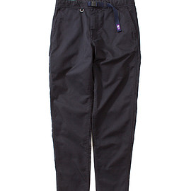 THE NORTH FACE PURPLE LABEL - COOLMAX® Stretch Twill Tapered Pants