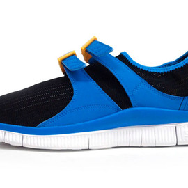NIKE - FREE SOCKRACER 「LIMITED EDITION for NONFUTURE」