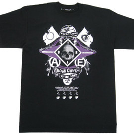 UNDERCOVER - OF THE NIGHT イベントTシャツ