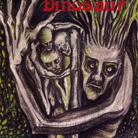 Dinosaur jr. - Repulsion