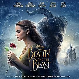 Various Artists - Various Artists Beauty And The Beast: Original Motion Picture Soundtrack