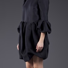 Lanvin - Flared dress