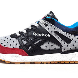 "Reebok - VENTILATOR CN ""BODEGA"" ""VENTILATOR 25th ANNIVERSARY"" ""LIMITED EDITION for CERTIFIED NETWORK"""
