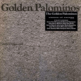 The Golden Palominos - Visions of Excess