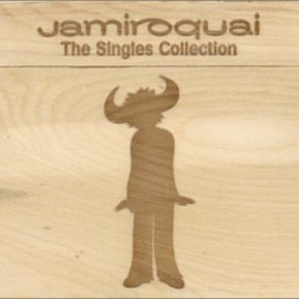 Jamiroquai - Singles Collection