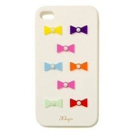 iphone 4 COVER RIBBON