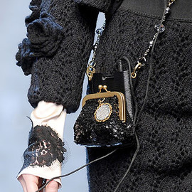 Dolce&Gabbana - Handbags-Fall-2010