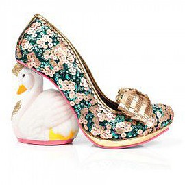 IRREGULAR CHOICE - Savan