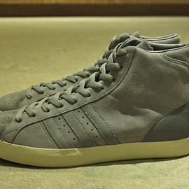Fall 2012 Sneaker Collection
