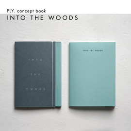 PLY. - INTO THE WOODS