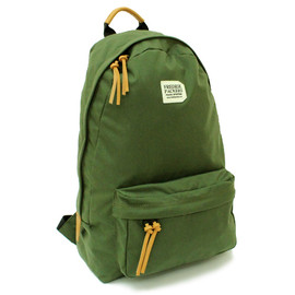 FREDRIK PACKERS - 500D DAY PACK olive