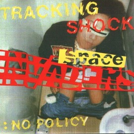 SPACE INVADERS - Tracking Shock