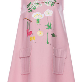 VIVETTA - SS2015 Garden Charlie Dress
