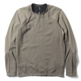 Arc'teryx Veilance - Graph Sweater Boron Grey