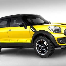 MINI - Mini Countryman SUV