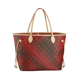 LOUIS VUITTON × 草間彌生 - Monogram Waves Neverfull