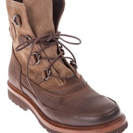 HENDERSON FUSION - LACE UP BOOT