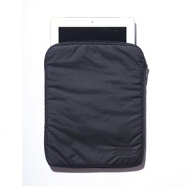 PORTER - 《MILK》× PORTER iPad CASE