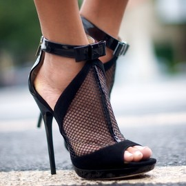 Jimmy Choo/heels