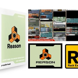 Propellerhead - REASON 6.5 通常版