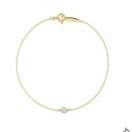 TIFFANY&Co. - by the yard bracelet