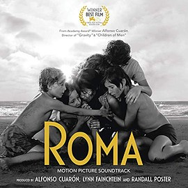 Various Artists - Roma (Original Motion Picture Soundtrack)