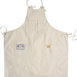 H.W. Carter & Sons - Natural Carpenter Apron