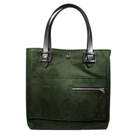 3sixteen - Tanner Goods x 3sixteen  Waxed Canvas Tote