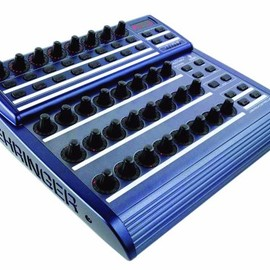 BEHRINGER - B-CONTROL ROTARY BCR2000