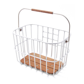 tokyobike - BROOKS HOXTON WIRE BASKET