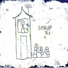 Syrup16g - Free Throw【reissue】