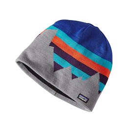 patagonia - ビーニー・ハット / Beanie Hat - Fitz Formation: Harvest Moon Blue