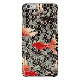 SECOND SKIN - 金魚 / for iPhone 6 Plus/Apple