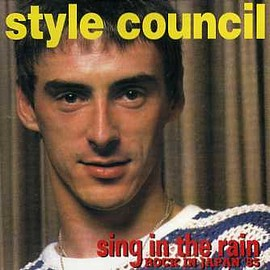 The Style Council - Sing in The Rain