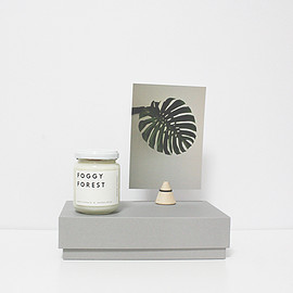 FORSLAG DESIGN - Original Fragrance Candle
