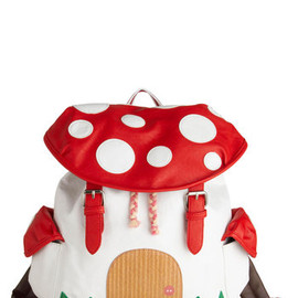 Modcloth - Fungi House Backpack