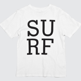 Saturdays - Slab Surf T-Shirt