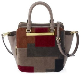 MARC BY MARC JACOBS - Goodbye Columbus Patchwork BB