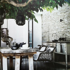 outdoor dining - outdoorgrey
