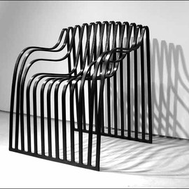 Julian Mayor - Contour Chair