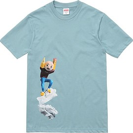 Supreme, Mike Hill - Regretter Tee