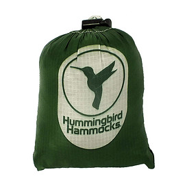 hummingbird hammocks - single hammock +
