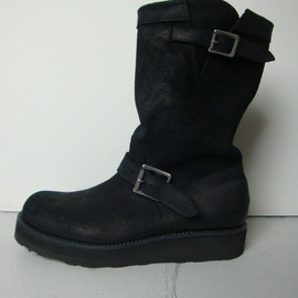 ATTACHMENT - Engineer Boots