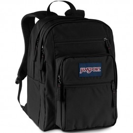 JanSport - Big Student Backpack (Black)