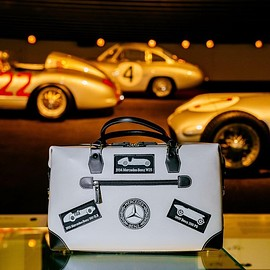 Mercedes-Benz - Bag: 2020