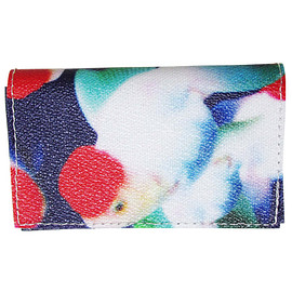 MEDICOM TOY - MLE M / mika ninagawa シリーズ『GOLDFISH』 CARD CASE