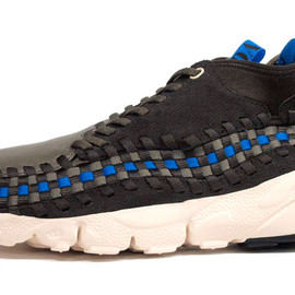 NIKE - AIR FOOTSCAPE WOVEN CHUKKA 「LIMITED EDITION for EX」